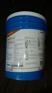 Ability One Complete Floor Finish 5 Gallon Bucket 7930 01 380 8387 Free Shipping