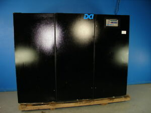 New Data Aire Dx Daad 16ton Downflow precision Cooling System