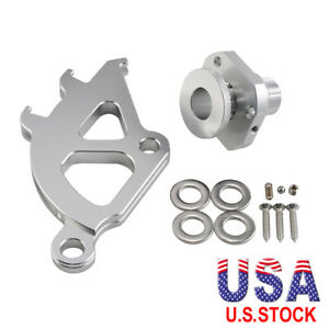 Fits Ford Mustang 1996 2004 Firewall Adjuster Triple Clutch Quadrant Aluminum