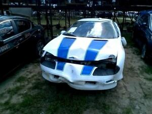 Manual Transmission 5 Speed Fits 93 95 Camaro 368134