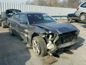 Wheel 19x7 1 2 Alloy 5 Double Spoke Silver Fits 11 14 Charger 1779592