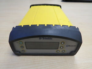 Trimble Sps855 Gnss Receiver Base Station 410 470 Mhz