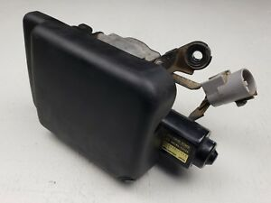 1993 1997 Toyota Corolla Cruise Control Actuator With Black Cover 88260 0400 Oem