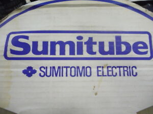 Sumitomo A2 3 4 Clear Heat Shrinkable Tubing
