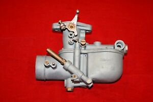 Tillotson Carburetor Model A Ford premium Core