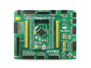 Open407v c Stm32f4 Development Board For Stm32f407v Series Easy For Expansions