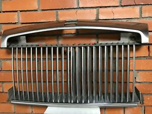 Rolls Royce Phantom Coupe Series 1 Drophead Grille Front