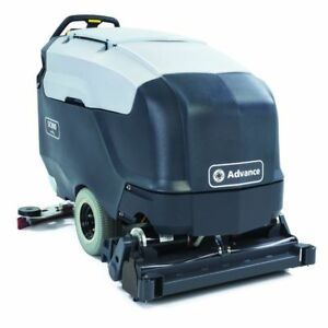 Advance Sc900 28d Walk behind Floor Scrubber
