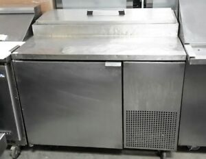 Used 44 True Tpp 44 Refrigerated Pizza Prep Table
