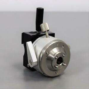 Thermo Shandon Orienting Head Assembly For Finesse Me Microtome