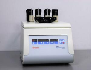 Thermo Fisher Sorvall Biofuge Primo Benchtop Centrifuge W Rotor