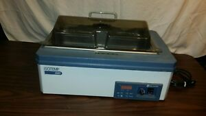 Fisher Scientific Isotemp Heated Water Bath Model 220