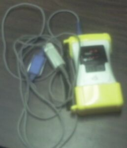 Armstrong Medical Ad 1000 Pulse Oximeter W Finger Probe Guarantee