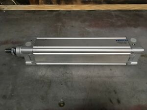 Festo Pneumatic Linear Actuator Cylinder 250mm 10 Inch Stroke
