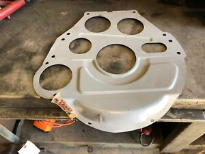 1986 Fordf 250 4x4 460 Engine Std Trans Spacer Plate ships Free Lower 48