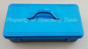 Carrying Case For Huskie Rec 50u Battery Robo Wire Cutter Cable Cutting Tool