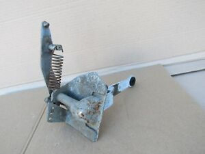 1961 1962 Pontiac Pivot Linkage Throttle Oem Catalina Bonneville Ventura Safari