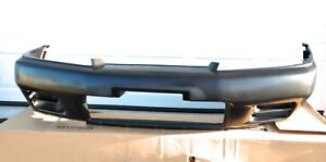 New Genuine Nissan Bnr32 Skyline Gtr Front Bumper Cover 62022 05u27