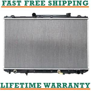 Radiator For 92 96 Toyota Camry 2 2l Lifetime Warranty Free Shipping Direct Fit