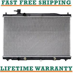 13161 Radiator For Honda Cr V 2010 2011 2 4 L4