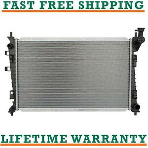 13087 Radiator For Ford Focus 2008 2009 2010 2011 2 0 L4
