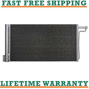 A C Condenser For 12 14 Ford Focus 2 0l Fast Free Shipping Direct Fit
