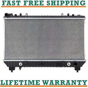Radiator For Chevy Camaro 2010 2011 3 6 V6