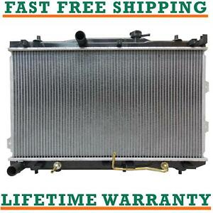 Radiator For 04 09 Kia Spectra Spectra5 2 0l 1 8l Direct Fit Fast Free Shipping