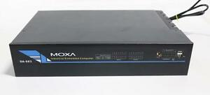 Moxa Da 683 dpp t xpe Industrial Embedded Computer New