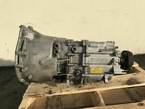 2003 Bmw M3 E46 Smg Transmission Used 77k Miles Sequential 6 Speed