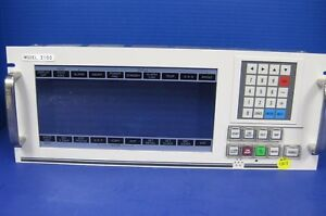 Tel Tokyo Electron 3100 Panel Controller Used