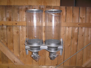Bulk Food Dispensers