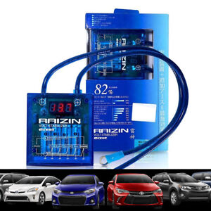 Performance Chip Hp Tq Increases Gas Saving Battery Life For Toyota