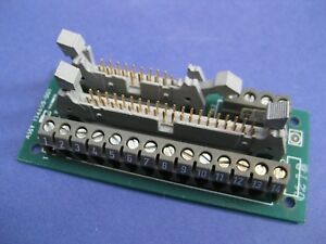 Thermco 134650 001 Pcb Assembly