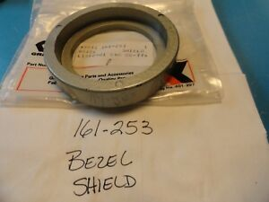 Graco Oem 161 253 Bezel Shield Original Replacement Part 161253