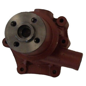 K915842 Water Pump For Case David Brown 990 995 996 1200 1210 1212