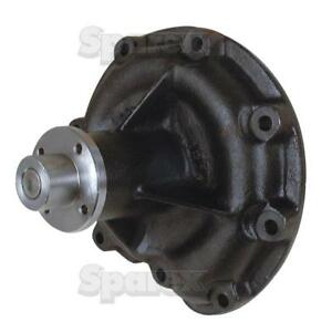Water Pump For Case International Loader 454 464 484 495