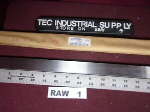 A 2 A2 3 8 X 1 Flat Stock Regular 36 Length Tool Steel Raw1