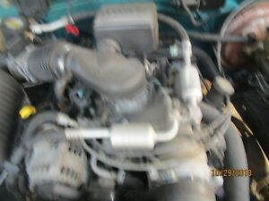 1996 00 Chevy Vortec 350 5 7 Longblock Engine 102k Runs Great