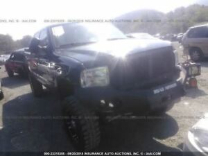 Manual Transmission 6 Speed 8 366 4wd Fits 03 07 Ford F250sd Pickup 1109524
