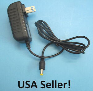 Power Supply Adapter Genisys Spx Evo 4 Ch Scope Techforce Replaces Otc 3421 04