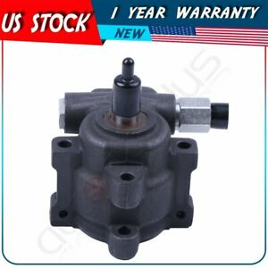 Brand New Power Steering Pump For Dodge Ram 1500 02 03 04 05 06 07 4 7l 5 7l