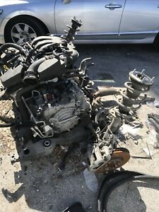 Complete Engine And Transmission Ford Taurus 2015 2016 2017 2018 Flex Explorer