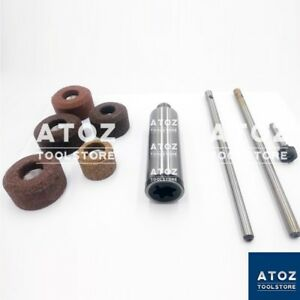 Valve Seat Grinding Stones Thread Holder Pilots Grinders Sioux B