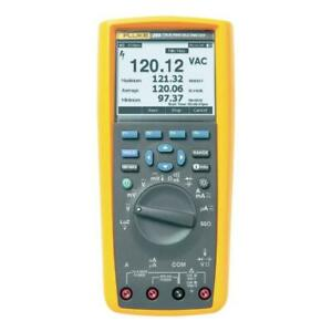 Fluke 289 True rms Multimeter With Trend Capture