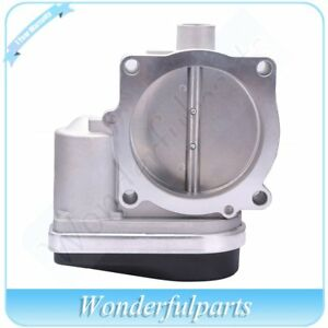 New Throttle Body Assembly For Dodge Challenger Charger Chrysler 300 Jeep Grand