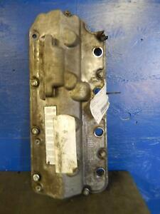 08 Ford F250sd Pickup Right 4 6l Valve Cover