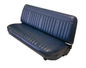 Ford Chevy Gmc Truck Bench Seat Custom Slip Cover New
