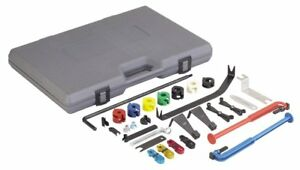 Master Disconnect Tool Set Fuel Line Oil Cooler Ac Line Automotive Suv Truck Otc