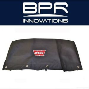 Warn Industries Soft winch cover 15639
